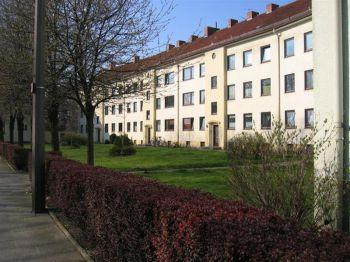Erdgeschosswohnung in Bremen  - Regensburger Straße