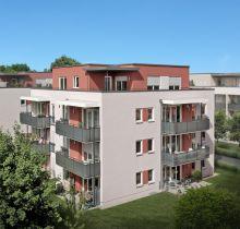 Wohnung in Augsburg  - Pfersee