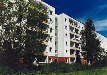 Wohnung in Rostock  - Lichtenhagen