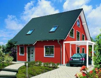 Einfamilienhaus in Apolda  - Oberndorf