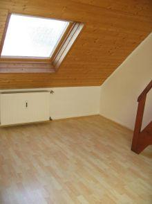 Dachgeschosswohnung in Mülheim  - Broich