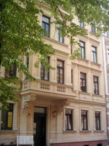 Wohnung in Halle  - Paulusviertel