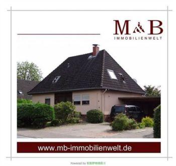 Einfamilienhaus in Schwanewede  - Beckedorf