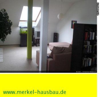 Etagenwohnung in Homburg  - Erbach
