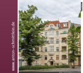 Besondere Immobilie in Berlin  - Schmargendorf