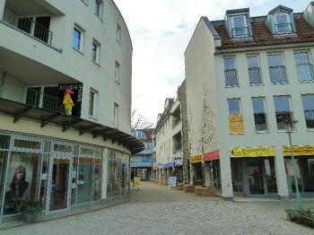 Stellplatz in Königs Wusterhausen  - Königs Wusterhausen