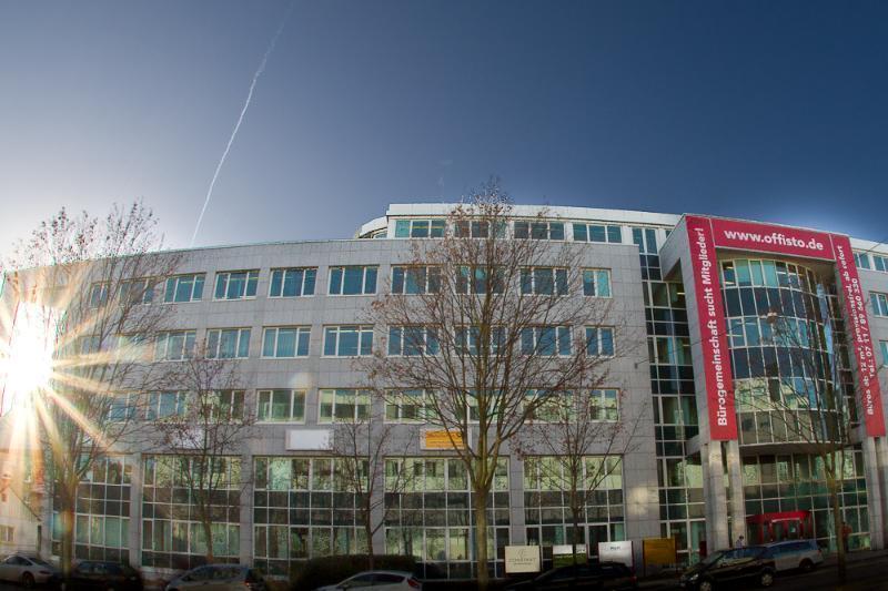 Top B�ros Dachterrasse Provisionsfrei - Gewerbeimmobilie mieten - Bild 1