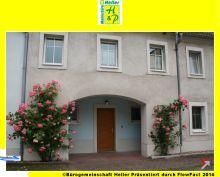 Zweifamilienhaus in Priestewitz  - Baßlitz