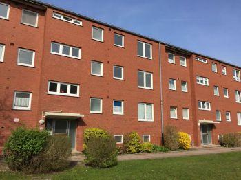 Etagenwohnung in Emden  - Borssum/Hilmarsum