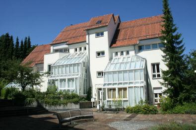 Wohnung in Ochsenhausen  - Ochsenhausen