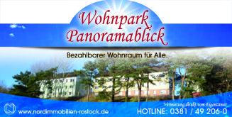 Etagenwohnung in Bad Sülze  - Bad Sülze
