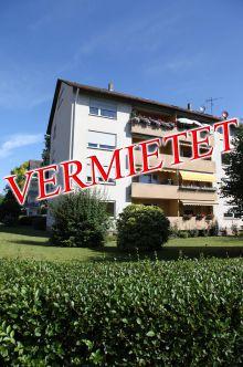 Wohnung in Breisach  - Breisach