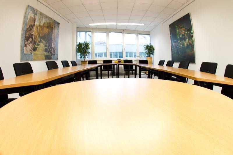 Exklusive B�ros Dachterrasse Meetingraum Provisionsfrei - Gewerbeimmobilie mieten - Bild 1