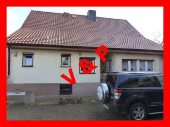 Einfamilienhaus in Theeßen  - Theeßen