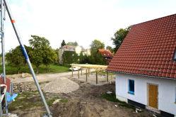 Erdgeschosswohnung in Altlandsberg  - Wilkendorf