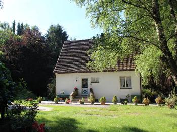Einfamilienhaus in Wenzendorf  - Wennerstorf-Heide