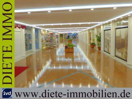 **PROViSIONSFREI** Shopfläche im Jahnplatz Forum Bielefeld