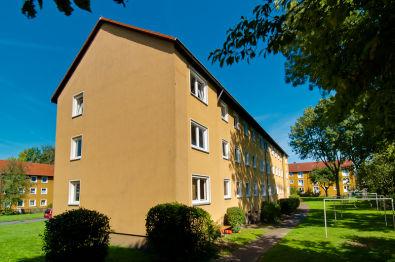 Wohnung in Werl  - Werl
