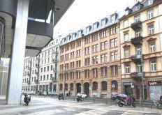 Etagenwohnung in Frankfurt am Main  - Bahnhofsviertel