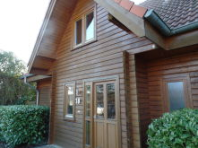 Einfamilienhaus in Hepstedt