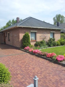 Bungalow in 							Hinte 							 - Hinte