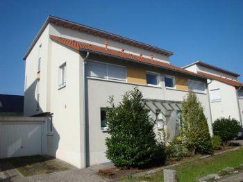 Doppelhaushälfte in Bruchsal  - Bruchsal