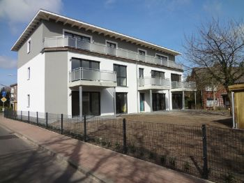 Wohnung in Barmstedt