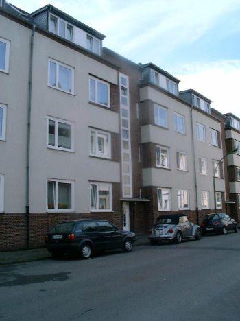 Wohnung in Düsseldorf  - Rath