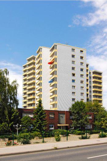 Etagenwohnung in Bergheim  - Quadrath-Ichendorf