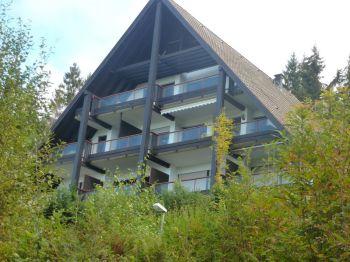 Wohnung in Nordrach  - Nordrach-Kolonie