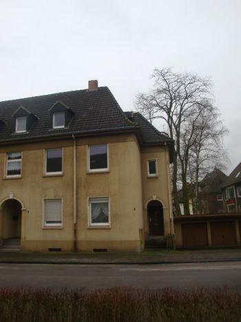 Zweifamilienhaus in Duisburg  - Friemersheim
