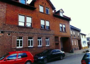 Wohn- und Geschäftshaus in Maintal  - Dörnigheim