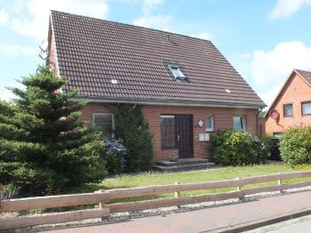 Einfamilienhaus in Tellingstedt  - Rederstall