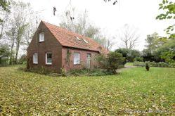 Einfamilienhaus in Dornum  - Dornum