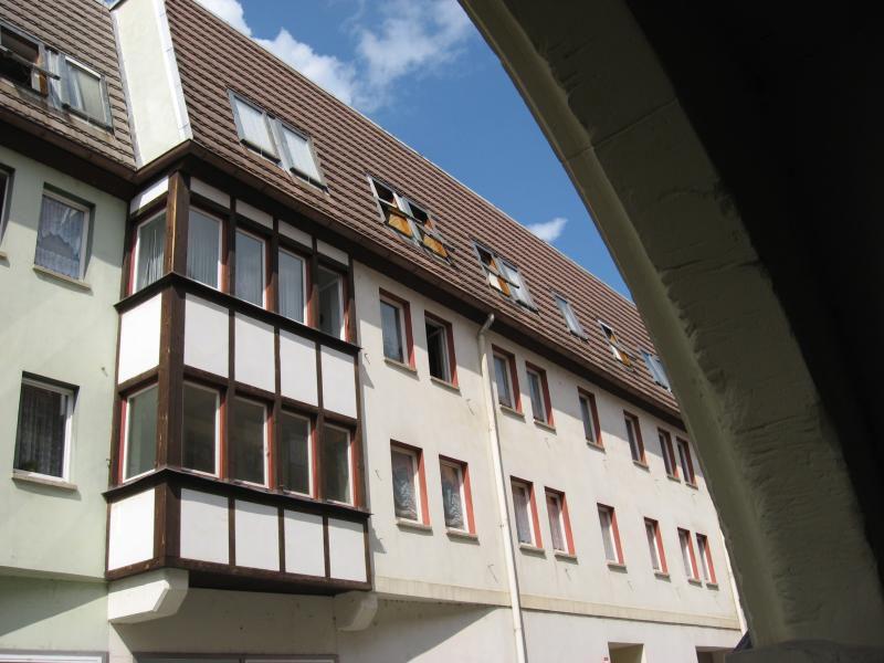 kautionsfrei 1 Zimmerwohnung Innenstadt - Wohnung mieten - Bild 1
