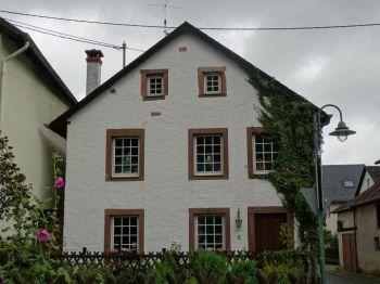 Einfamilienhaus in Meerfeld
