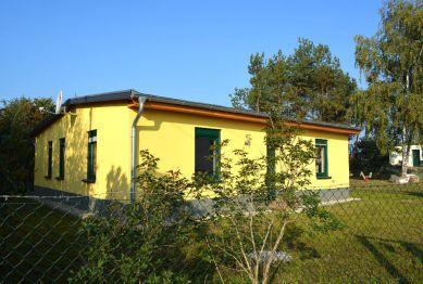 Einfamilienhaus in Bülstringen