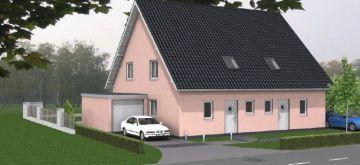 Doppelhaushälfte in Furth  - Furth