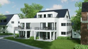 Penthouse in Essen  - Kupferdreh