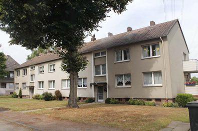 Etagenwohnung in Gelsenkirchen  - Resser-Mark