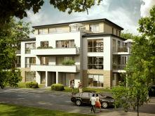 Penthouse in Bonn  - Röttgen
