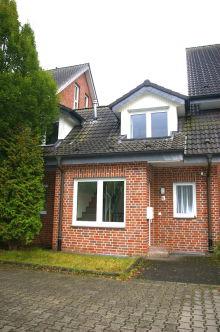 Reihenhaus in Bielefeld  - Quelle
