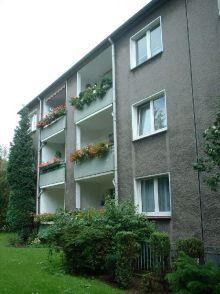 Etagenwohnung in Duisburg  - Röttgersbach