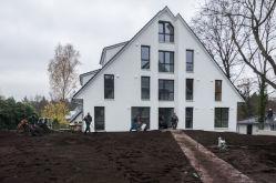 Maisonette in Hamburg  - Eißendorf