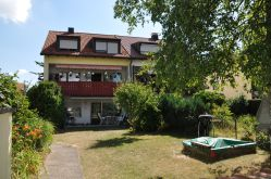 Wohnung in Emmering