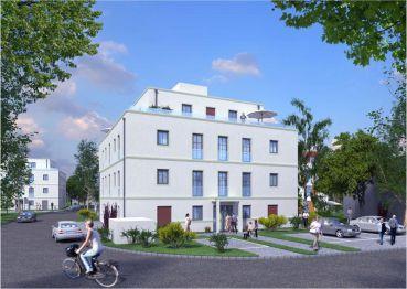 Penthouse in Westerstede  - Burgforde
