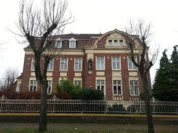 Etagenwohnung in Gronau  - Epe