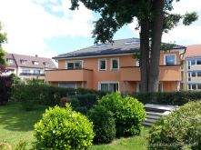 Mehrfamilienhaus in Nürnberg  - Eibach