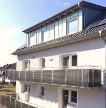 Etagenwohnung in Heroldsbach  - Thurn