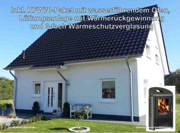 Einfamilienhaus in Herford  - Elverdissen